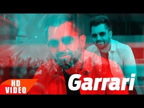 Garrari (Full Song) | Sharry Mann | Latest...