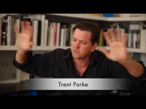Trent Parke                     MAGNUM photographer