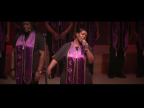 Thankful by Myrel - Birmingham Community Gospel Choir