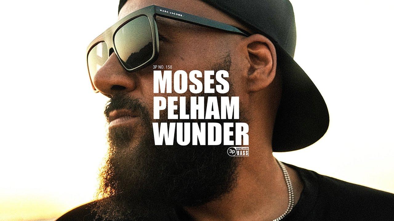 Moses Pelham - Wunder (Official 3pTV)