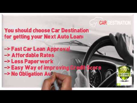 Instant Bad Credit Auto Loans : The Quickest Way of Buying a Car