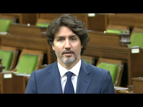'This was a terrorist attack': PM on family's death in Ont.