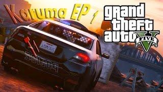 Grand Theft Auto V-Ep_1 Fuck the Police [5 Stars]