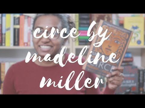 Circe by Madeline Miller | Book Review