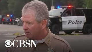 Eyewitness Details Horror In Thousand Oaks Bar Shooting | TODAY