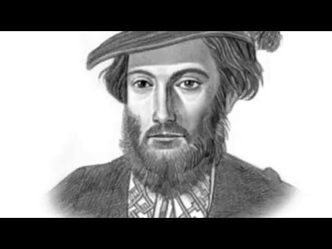 Explorers: Amerigo Vespucci