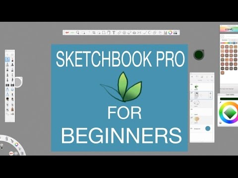 sketchbook-pro-|-tutorial-for-beginners/-new-users