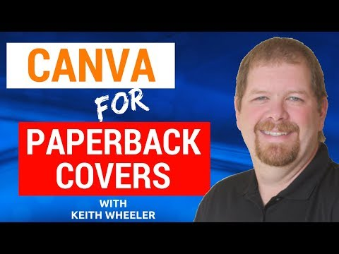How To Create A Canva Book Cover