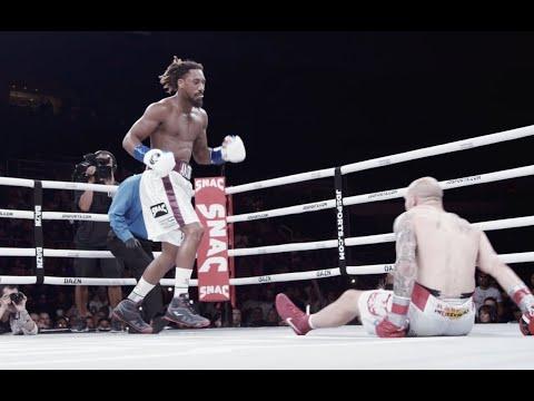 Fight Week   Andrade vs Sulecki, Parker vs Leapai, Yafai vs Jimenez (Behind The Scenes)