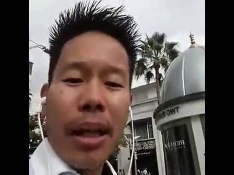 Walking Tour of the World Famous Rodeo Drive in Beverly Hills