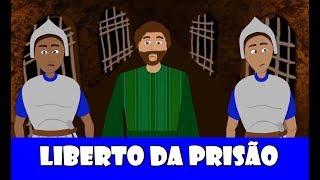 Liberto da prisão - Episódio 4