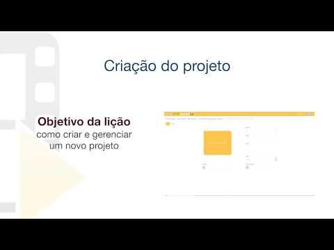Vídeo Tutorial de usBIM.platform ONE - Criação do projeto - ACCA software thumbnail