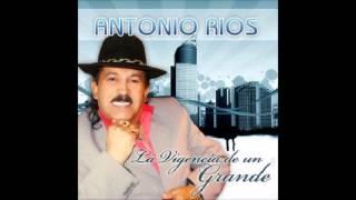 Antonio Ríos   Te equivocaste