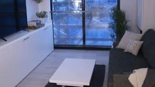 Thinking Small: NYC Eyes More 'Micro' Apartments