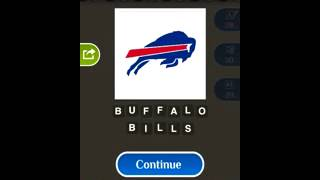 Sports Logos Quiz Game Answers Level