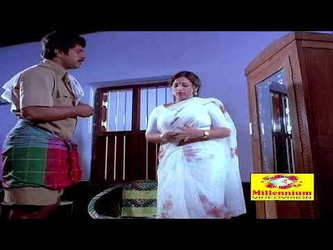 Enthino Pookunna Pookkal | Malayalam Movie Clip | Mammootty thumbnail