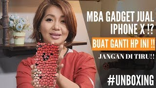 Unboxing Apple iPhone 8 Plus (PRODUCT) RED Special Edition Indonesia