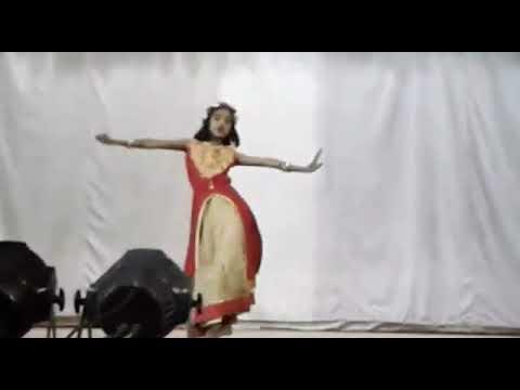 Niti Sapne Aasuchi Haye Nanda lala lo Dance| Odia Record Dance| Swagatika Singh