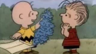 Charlie brown - Linus y su mantita