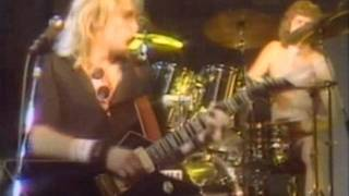 Def Leppard - Rock! Rock! (till you drop)