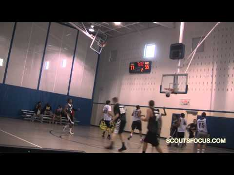 Team8 104 Chandler Spring 6'3 160 Covington Community High School IN 2015 Unlisted
