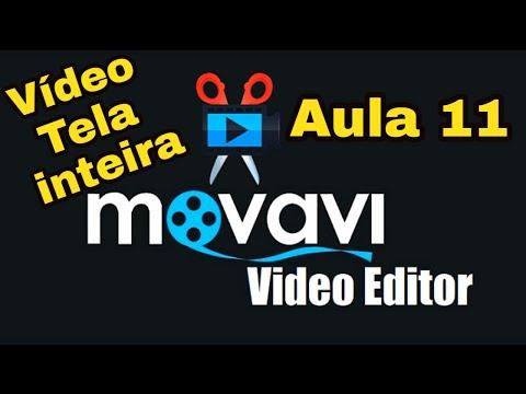 Movavi Vídeo Editor