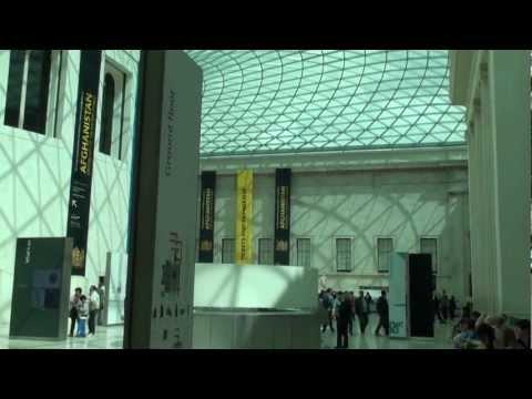 London - British Museum