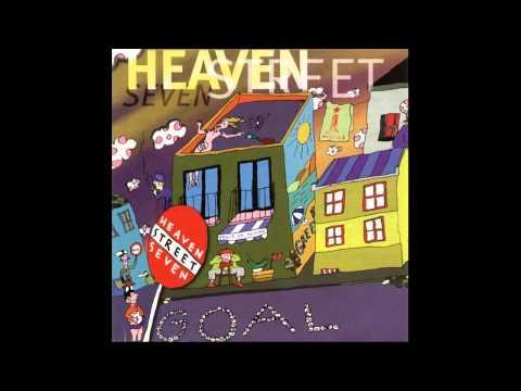 Heaven Street Seven - The Greek Radio