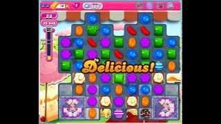 Candy Crush Saga Nivel 864 completado en español sin boosters (level 864)
