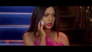 Secret Mobile Conversation of Keki Adhikari Flash Out | Nepali Movie BITEKA PAL