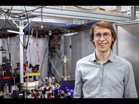 Un ingénieur au MIT : Pierre Barral
