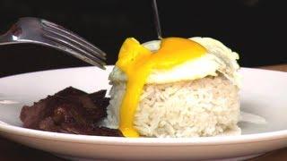 Korean Marinated Steak And Eggs Recipe