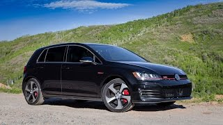 Volkswagen GTI (mk7) - Fast Blast Review - Everyday Driver