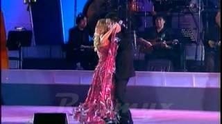 Смотреть клип Yuri Y Mijares - Acompañame