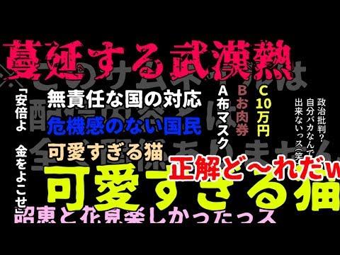 【謝罪配信】日本人に生まれてよかったなぁって【バーチャルダンディ】