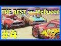 Cars : 'The Best' Vs McQueen!!