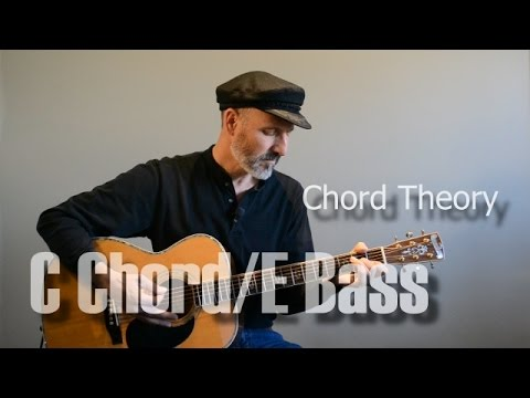 Ce Chord Guitar Lesson Youtube