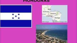 21 Spanish Speaking Countries