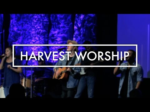 """Seek First"" - Harvest Worship Feat. Sam Fisher"