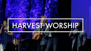 """Seek First"" - Harvest Worship feat. Sam Fisher"