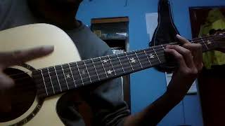 Sushant Kc Maya Ma Guitar Lesson.mp3