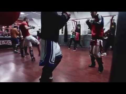 Trening KBK Sindjelic