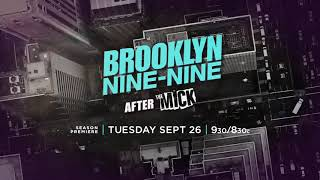 Бруклин 9 - 9 5 сезон — Трейлер