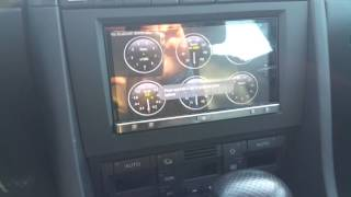 Pioneer AppRadio 2 AR Unchained S4