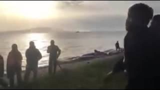يا بحر عطفك علينا.. قصة السوريين مع البحر.. باختصار
