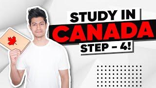 Canada Student Visa 2020 I International Students Canada Student Visa Process I *2020* Guide