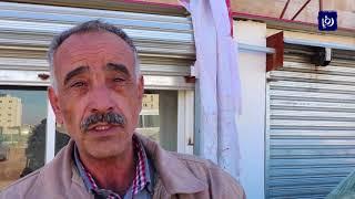 هل هناك جهات تراقب إنشاء آبار المياه في الأردن؟