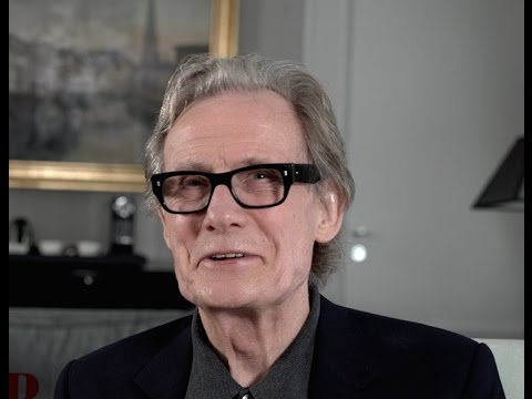 Bill Nighy on life, age, humor and the perks of playing an octopus