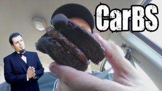 Carbs - Taco Bell Brownie Sandwich