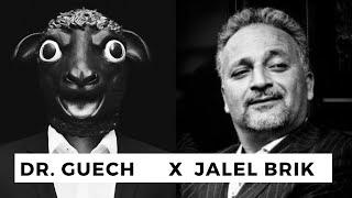 Jalel Brik - جلال بريك - Dr. Guech - Les bases Ep5 - القواعد (Produced by Abdou)